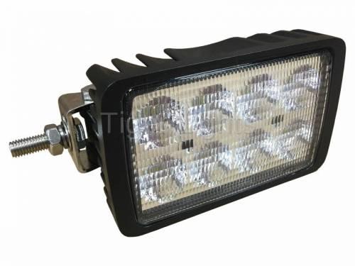 Tiger Lights - LED Side Mount Light with Swivel Bracket, TL3070