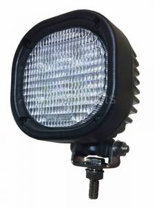 Tiger Lights - Square Bottom Mount LED Light, TL860