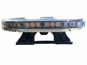 "Tiger Lights - 360 LED Multi Function Amber Light Bar, 46"" Long, TL1500 - Image 3"