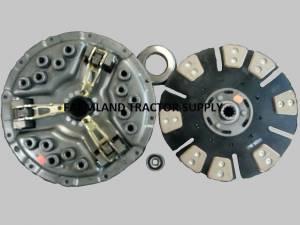 Clutch Kits - 67597N KIT - International  CLUTCH KIT