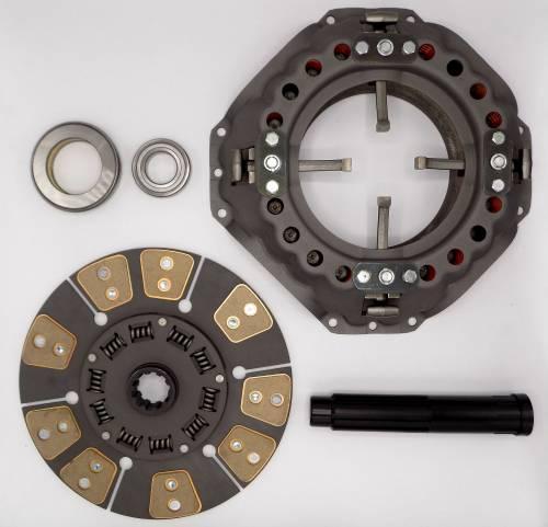 Clutch Kits - FD863BAN KIT - Ford  CLUTCH KIT