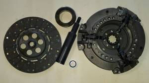 Clutch Kits - M526666N KIT - Massey Ferguson  CLUTCH KIT