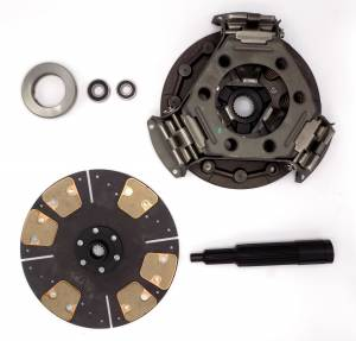 Clutch Kits - R100649 HD6KIT - For John Deere  CLUTCH KIT