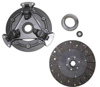 Clutch Kits - R16053 KIT - For John Deere  CLUTCH KIT