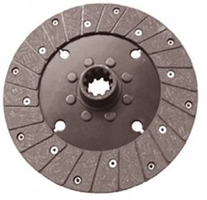 Clutch Transmission & PTO - Pressure Plate - RO - AM2576T - For John Deere  PRESSURE PLATE ASSEMBLY