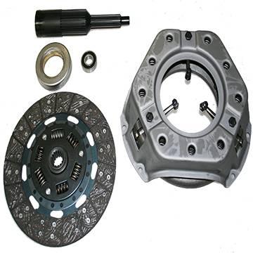 Clutch Kits - FND63AKN KIT - Ford  CLUTCH KIT