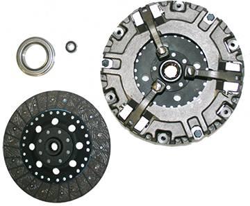 Clutch Kits - SBA320040615 - Ford  CLUTCH KIT