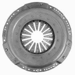 Clutch Transmission & PTO - Pressure Plate - RO - 8293566 - Ford New Holland  PRESSURE PLATE ASSEMBLY
