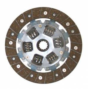RO - 3435019M93 - For John Deere, Kubota, Massey Ferguson  CLUTCH DISC