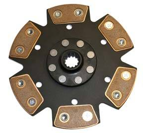 RO - 32420-14400-HD - For John Deere, Kubota, Massey Ferguson  CLUTCH DISC