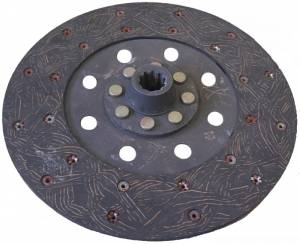 RO - 35502-25142 - Kubota  CLUTCH DISC