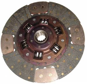 RO - 3F860-25122 - Kubota  CLUTCH DISC