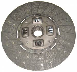 RO - 35502-25132 - Kubota CLUTCH DISC