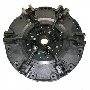 RO - 35555-25100 - Kubota  CLUTCH KIT