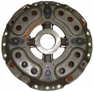 Clutch Transmission & PTO - Pressure Plate - RO - 36530-25112 - Kubota PRESSURE PLATE ASSEMBLY