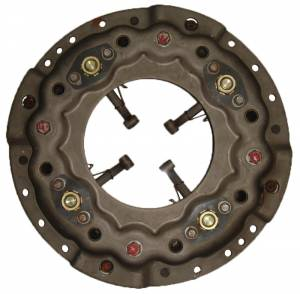 Clutch Transmission & PTO - Pressure Plate - RO - 36710-25112 - Kubota PRESSURE PLATE ASSEMBLY