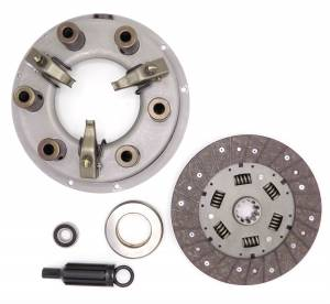 Clutch Kits - M185923-KIT - Massey Ferguson CLUTCH KIT