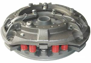 Clutch Transmission & PTO - Pressure Plate - RO - 3599496M91 - Massey Ferguson PRESSURE PLATE ASSEMBLY