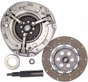 Clutch Kits - M1867433N-KIT - Massey Ferguson CLUTCH KIT