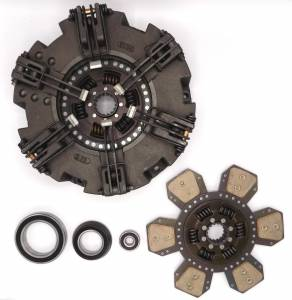 Clutch Kits - M1867433N-CB KIT - Massey Ferguson CLUTCH KIT
