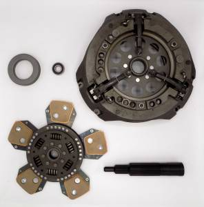 Clutch Kits - M3701015N-CRB KIT - Massey Ferguson CLUTCH KIT