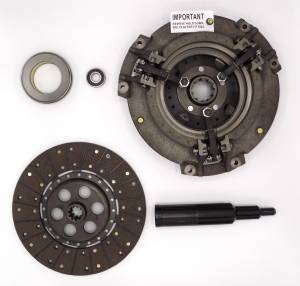 Clutch Kits - M526665N KIT - Massey Ferguson  CLUTCH KIT
