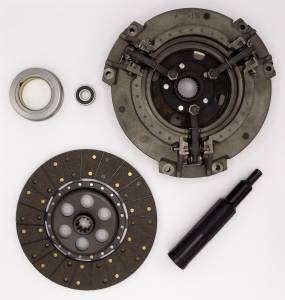 Clutch Kits - M532319N KIT - Massey Ferguson  CLUTCH KIT