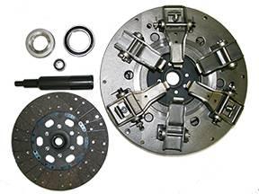 "Clutch Kits - R31311N-12"" KIT - For John Deere  CLUTCH KIT"