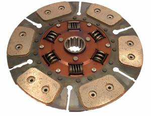 RO - 3A161-25130 - Kubota  CLUTCH DISC