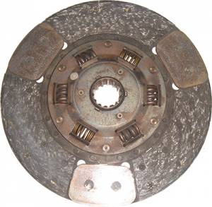 RO - 3A161-25130-3 - Kubota  CLUTCH DISC