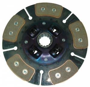 RO - 3A261-25132 - Kubota  CLUTCH DISC