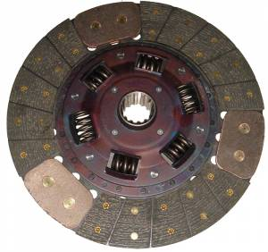 RO - 3F740-25122 - Kubota CLUTCH DISC