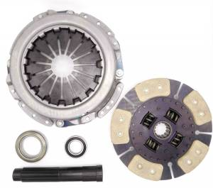 Clutch Kits - K3G011-24110-HD5 KIT - Kubota CLUTCH KIT