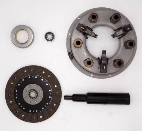 Clutch Kits - M185923-1-1/8' KIT - Massey Ferguson  CLUTCH KIT