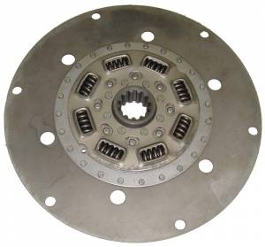Clutch Transmission & PTO - Flywheel - RO - 92590N - International, Case/IH  FLEX PLATE