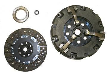 Clutch Kits - SBA320040110 - Ford  CLUTCH KIT