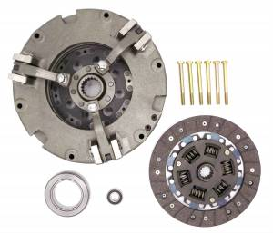 RO - 35260-14200 - Kubota, Ford  CLUTCH KIT