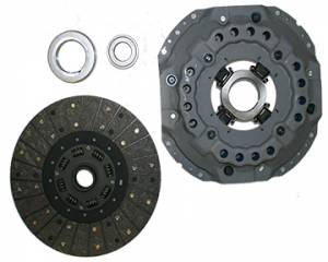 Clutch Kits - FD863ABN-25 KIT - Ford CLUTCH KIT