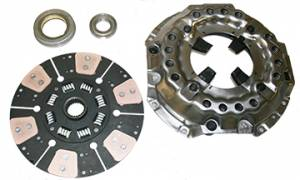 Clutch Kits - FE063CAN 25 KIT - Ford New Holland CLUTCH KIT