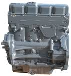 Engine Components - Long Blocks - New, Used, Remanufactured Engines - F304LB - Ford  LONG BLOCK