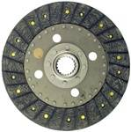 Clutch Transmission & PTO - PTO Disc - Farmland - F400441 - Ford New Holland PTO DISC