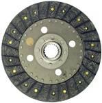 Clutch Transmission & PTO - Transmission Disc - Farmland - F400441K - Kubota TRANSMISSION DISC