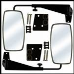 Seats & Cab Components - Mirrors - Farmland - S8301468-For John Deere MIRROR ASSEMBLY SET