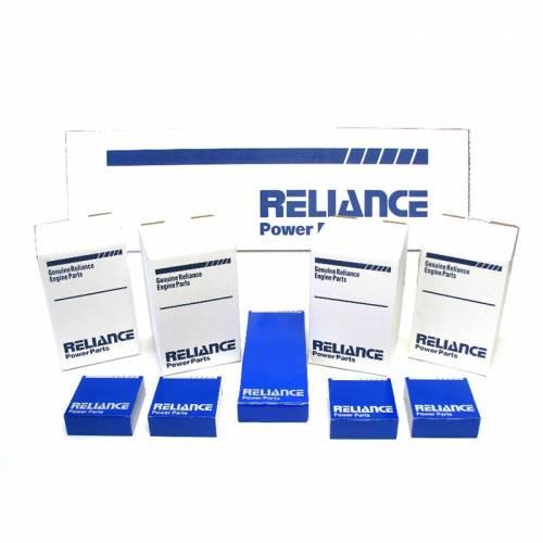 Engine Components - Engine Kits - Reliance - BOK501 - Caterpillar, MAJOR OVERHAUL KIT