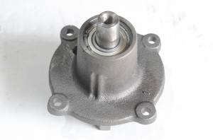 Pumps - 199352A1 - Case/IH WATER PUMP