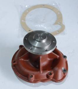 Cooling System Components - Water Pumps - Pumps - 3132741R93 - International WATER PUMP