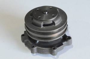 Cooling System Components - Water Pumps - Pumps - FAPN8A513DD - Ford WATER PUMP