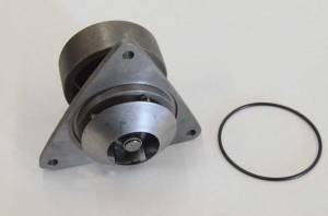 Combines - C3802081 - Case/IH, White, Allis Chalmers, International, Massey Ferguson WATER PUMP - Image 3
