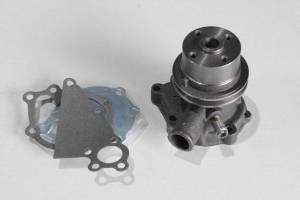 Pumps - SBA145016510 - Ford New Holland WATER PUMP