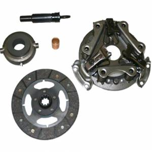 RO - 351760N IHC-KIT - International  CLUTCH KIT